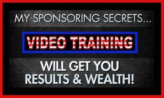 I've recognized that learning to sponsor new people into my business is the best skill that I could possibly master to increase my income.  http://Irishjim.mysponsoringsecrets.com/
