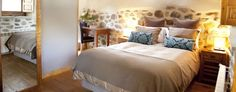 Hotel los laureles.Torazo,Asturies Bed, Furniture, Home Decor, House Decorations, Hotels, Home, Decoration Home, Stream Bed, Room Decor