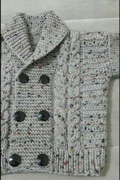 Cable Jacket