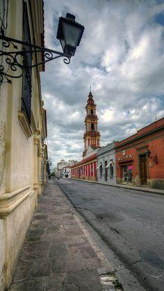 Destino Salta la Linda!!! Colonial Salta, Argentina