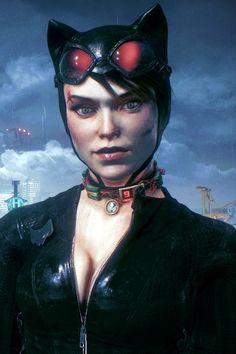 Catwoman Arkham City, Catwoman Cosplay, Batman Arkham, Batman Robin, Dc Comics, Vampire Masquerade, Gotham Tv, Poison Ivy Batman, Batman Universe