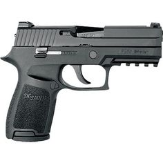 SIG P250 Love this gun!! My next gun :)