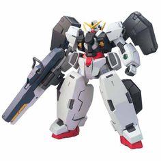 Gundam 00 HIGH GRADE : GN-005 Gundam Virtue