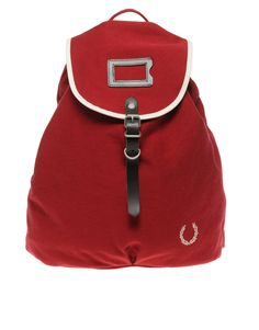 Fred Perry Rucksack