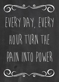 """Superheroes <3 - The Script """"Every day every hour turn the pain into power"""" #thescript #quotes"""