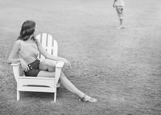 Adirondack Chairs for the yard | Toast SS13 Women May Lookbook - 28 / 44
