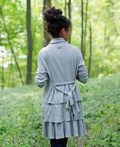 Matilda Jane Clothing ~ Jane Exclusive ~ ADULT Gray Sweater #matildajaneclothing #MJCdreamcloset