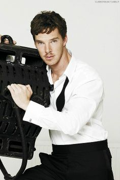 Where has this picture been all my life? #benedictcumberbatch