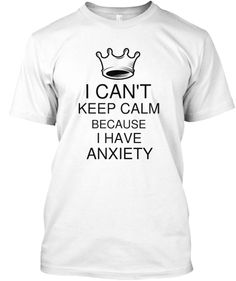 I CAN'T KEEP CALM Check out my t-shirt page on Facebook herehttps://www.facebook.com/pages/Pick-Your-T-Shirt/423848901140657