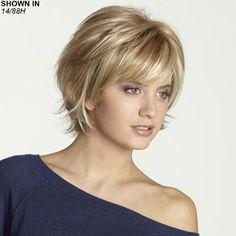 Tampa Monofilament Wig by Dream USA - 3