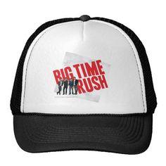 Group Shot - 11 Trucker Hats