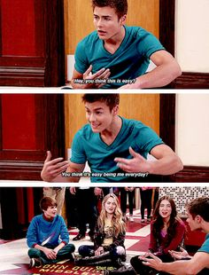 I love this show Riley Matthews, Boy Meets Girl, Girl Meets World, Peyton Meyer, Old Disney Channel, Disney Theory, World Quotes, Disney Shows, Tv Show Quotes