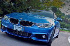 BMW 435i Coupé M Sport, gran turismo e confort al top, prova su strada - Antipasto di M4 http://www.auto.it/prova_su_strada/bmw-435i-coupe-m-sport-gran-turismo-e-confort-al-top/