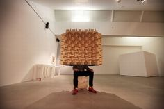 The Listening exhibition, an interactive sound and art exhibition at Baltic 39 in Newcastle