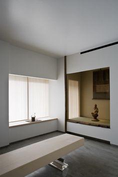 hiroshi sugimoto architecture - Google 搜尋