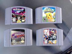 buy cheap nintendo 64 games