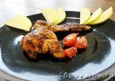 Диетическая пряная курица Tandoori Chicken, Meat, Ethnic Recipes, Food, Meals