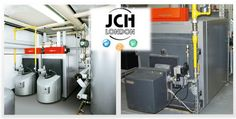 If you are looking for expert commercial gas engineer for boiler repair services in London, then JCH London popular for offering the best commercial boiler repairs is the best option for you.