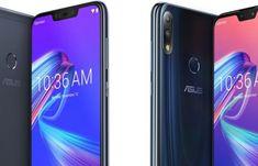 الإعلان رسميًا عن الهاتفين Asus Zenfone Max و Asus Zenfone Max Pro Back Camera, December 11, Asus Zenfone, Tech News, Phone, Gadget, Dan, Knowledge, India