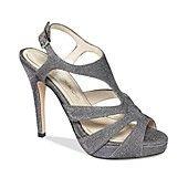 Caparros Shoes, Ireland Platform Evening Sandals
