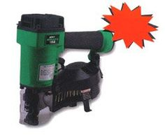 ICB Interchange Coil Roofing Nailer ** You can get additional details at the image link.