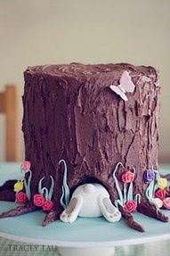 Easter Cake (inspiration only)