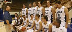 2010-2011 BYU basketball team. They melt my heart.