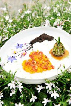 Flower power http://njam.tv/recepten/flower-power
