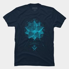 Map To Nowhere T Shirt By Collisiontheory Design By Humans