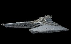 Ansel Hsiao is an artist who has worked on games like Halo 4. Today, though, we're interested in his exquisite 3D Star Wars art.