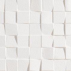 MOSAICO DOVER NIEVE 3D tile | Porcelanosa