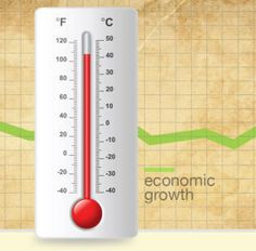 Increased temperatures have bigger economic effect on developing nations.