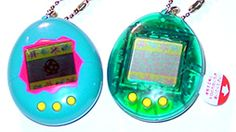 Tamagotchi!!! Took me so long to get one that by the time I did, it wasn't cool anymore.