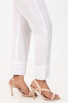 Shop Women's Trouser Online at Bonanza Satrangi