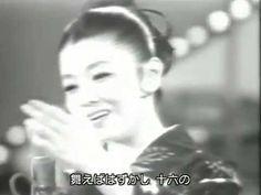 都はるみ アンコ椿は恋の花 1969 : Beat that, modern music! Folk Music, Love Story, Japanese, Youtube, Japanese Language, Folk