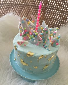 Lucky charms cake Cakes Pinterest Lucky charm Birthday cakes