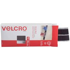 VELCRO® Brand Fasteners from Miles Kimball turn one invention into of uses! Trim VELCRO® Brand roll to size; each side self-adheres. Jumbo roll is long. Walter Drake, Sink Skirt, Solar Cover, Door Sweep, Door Seals, Hanging Pictures, Inventions
