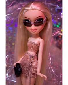 """Discover more relevant information on """"real life baby dolls"""". Look into our website. Bratz Doll Makeup, Bratz Doll Outfits, Bad Girl Aesthetic, Pink Aesthetic, Black Bratz Doll, Fille Gangsta, Bratz Girls, Brat Doll, Cartoon Profile Pictures"""
