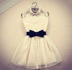 Precious outfit