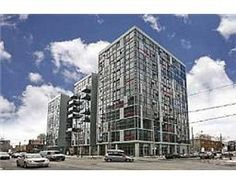 Great Loft for Sale at 60 Bathurst - #506 - 60 BATHURST ST: http://www.kingwestlofts.ca/506-60-bathurst-st
