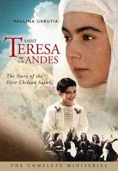 saint teresa de jesus los andes | teresa de los andes version de la misma pelicula con subtitulos en ...