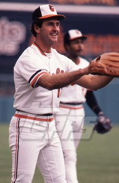 Fred Lynn - Baltimore Orioles