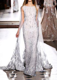 Tony Ward Spring 2016 Haute Couture