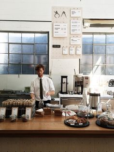 front cafe, where brewing is a science | jalicezhang | VSCO Grid