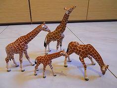 Giraffa (Schleich)