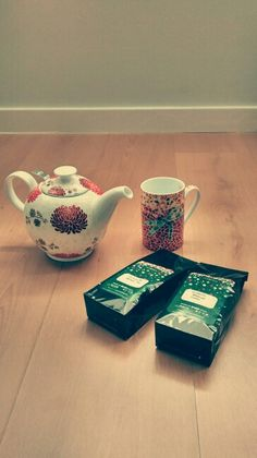 Complete tea pack!!