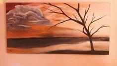 Original Painting Modern Abstract Canvas Wall Art Decor Artist JL #Abstract #Tree #Landscape #Modern #Canvas #Painting #Original #Art #Colorful #Ebay #JeremyLettington #ArtistLettington Copyright, Please do not copy.