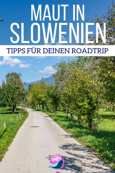 Tolls in Slovenia for beginners: Useful tips for your road trip Are you planning a road trip to the Europa Tour, Packing List For Vacation, Les Continents, Reisen In Europa, Family Destinations, Road Trip Hacks, Round Trip, Nightlife Travel, Culture Travel