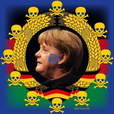 ❌❌❌ Für die Monarchie hat es diesmal noch nicht ganz gereicht, aber am Kurs der Produktionsgenossenschaft Deutschland im Rahmen der EU wird dies rein gar nichts ändern. Derlei Kurswechsel konnte niemand bei der Kaffeesatzleserei in den Kreuzen der Wähler ausmachen. Um nun unbeirrt den Kurs fortsetzen zu können, braucht es noch ein paar Steigbügelhalter. Wir haben mal Ausschau gehalten wie die billigste Variante im Koalitionspoker aussehen könnte und sind tatsächlich fündig geworden. ❌❌❌