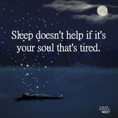 Bedtime Inspiration